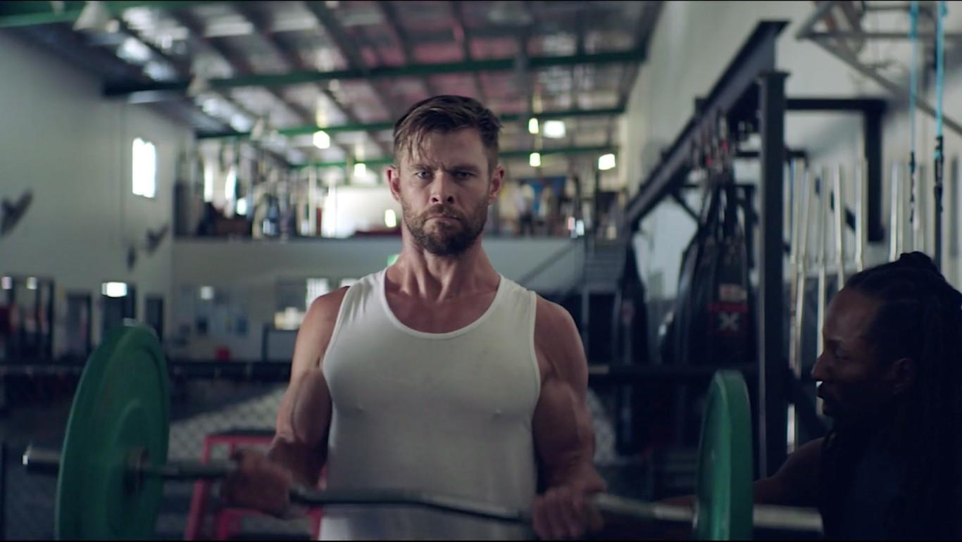 Photo of Ponte en forma con este avanzado entrenamiento con pesas.