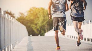 Por qué las mujeres deben elegir Correr