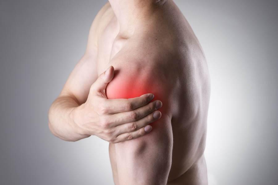 Photo of Prevenir y tratar las lesiones de hombro