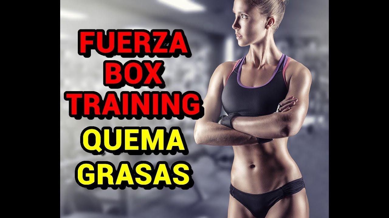 """Photo of Pruebe el entrenamiento de fuerza """"push-pull"""" para quemar calorías y desarrollar los músculos."""