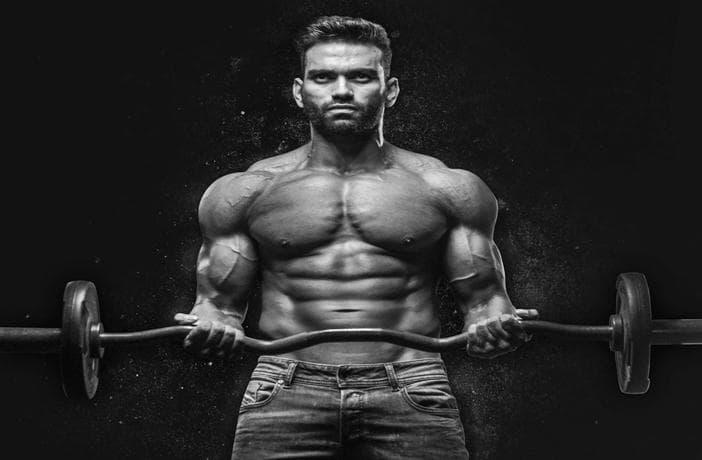 Photo of ¿Puede la fosfocreatina aumentar la masa y la fuerza muscular?