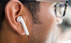¿Puedes usar auriculares en las carreras?