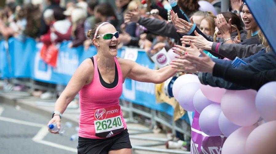 Photo of ¿Qué es un buen final para correr un maratón?