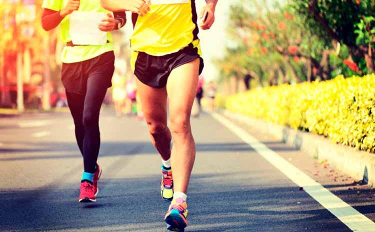 Photo of Qué hacer mientras se adelgaza para un maratón