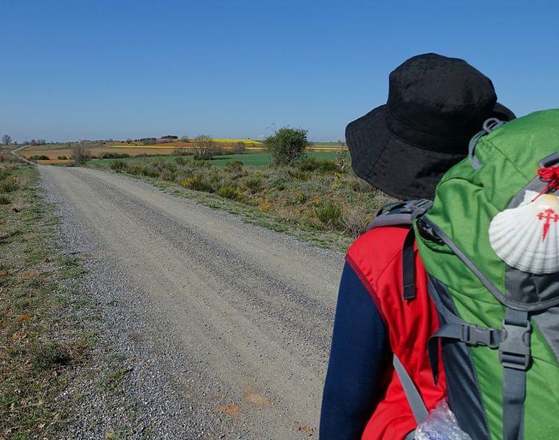 Photo of ¿Qué tan seguro es el peregrinaje del Camino de Santiago para las mujeres caminantes?