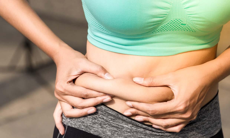 Photo of Reducir la grasa del estómago con una dieta adecuada y ejercicio