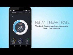 Revisión de la aplicación de frecuencia cardíaca instantánea de Azumio