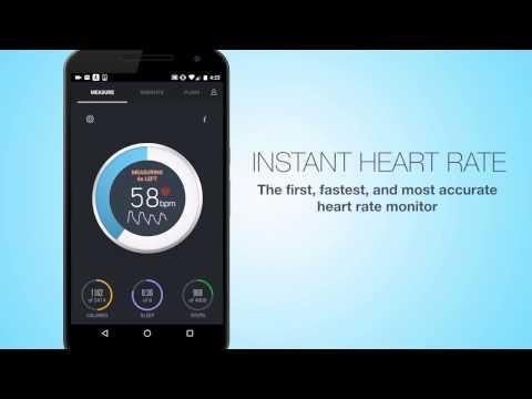 Photo of Revisión de la aplicación de frecuencia cardíaca instantánea de Azumio