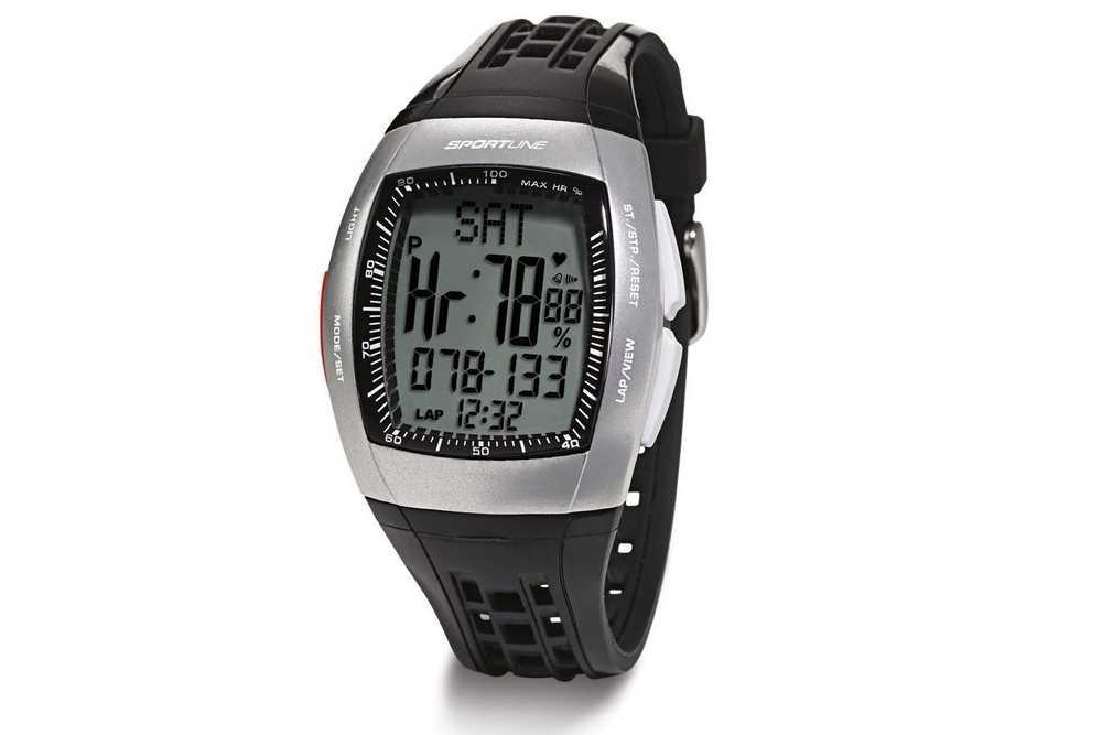 Photo of Sportline 630 es un monitor de ritmo cardíaco fácil de usar