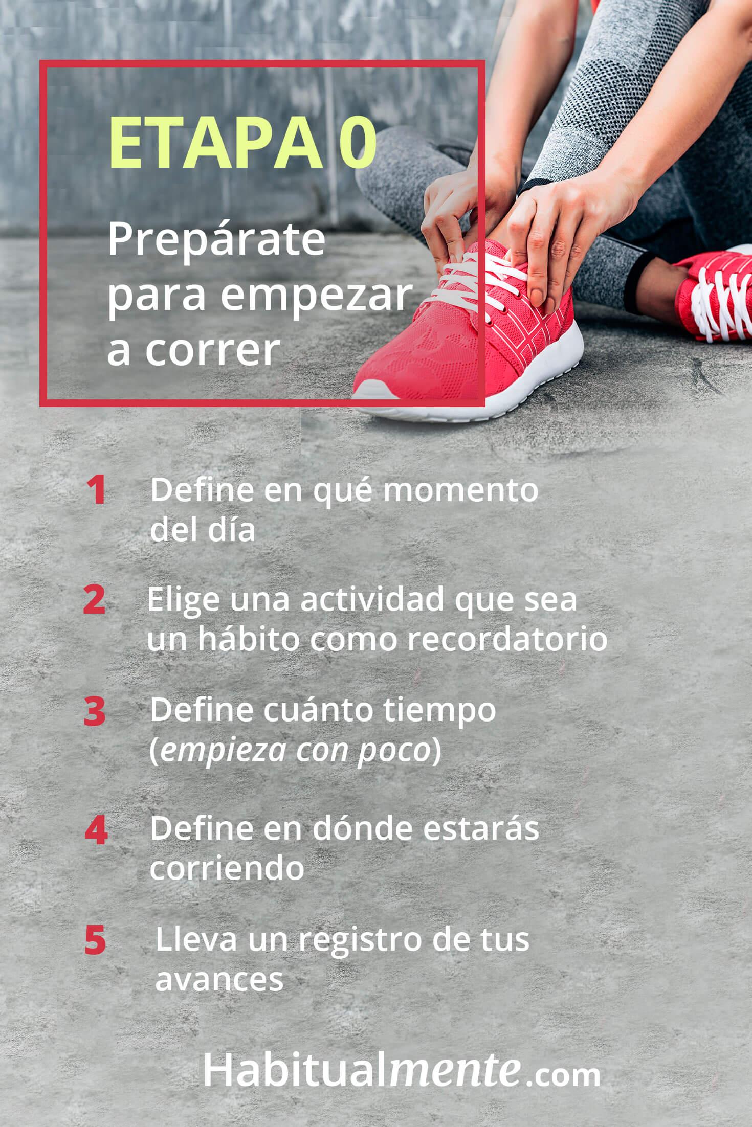 Photo of Su guía de 8 pasos para el método de correr-caminar