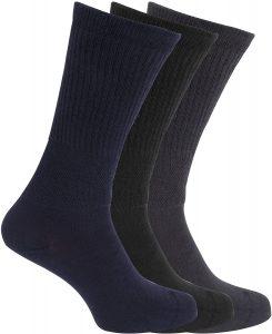 ¿También necesitas calcetines anchos?