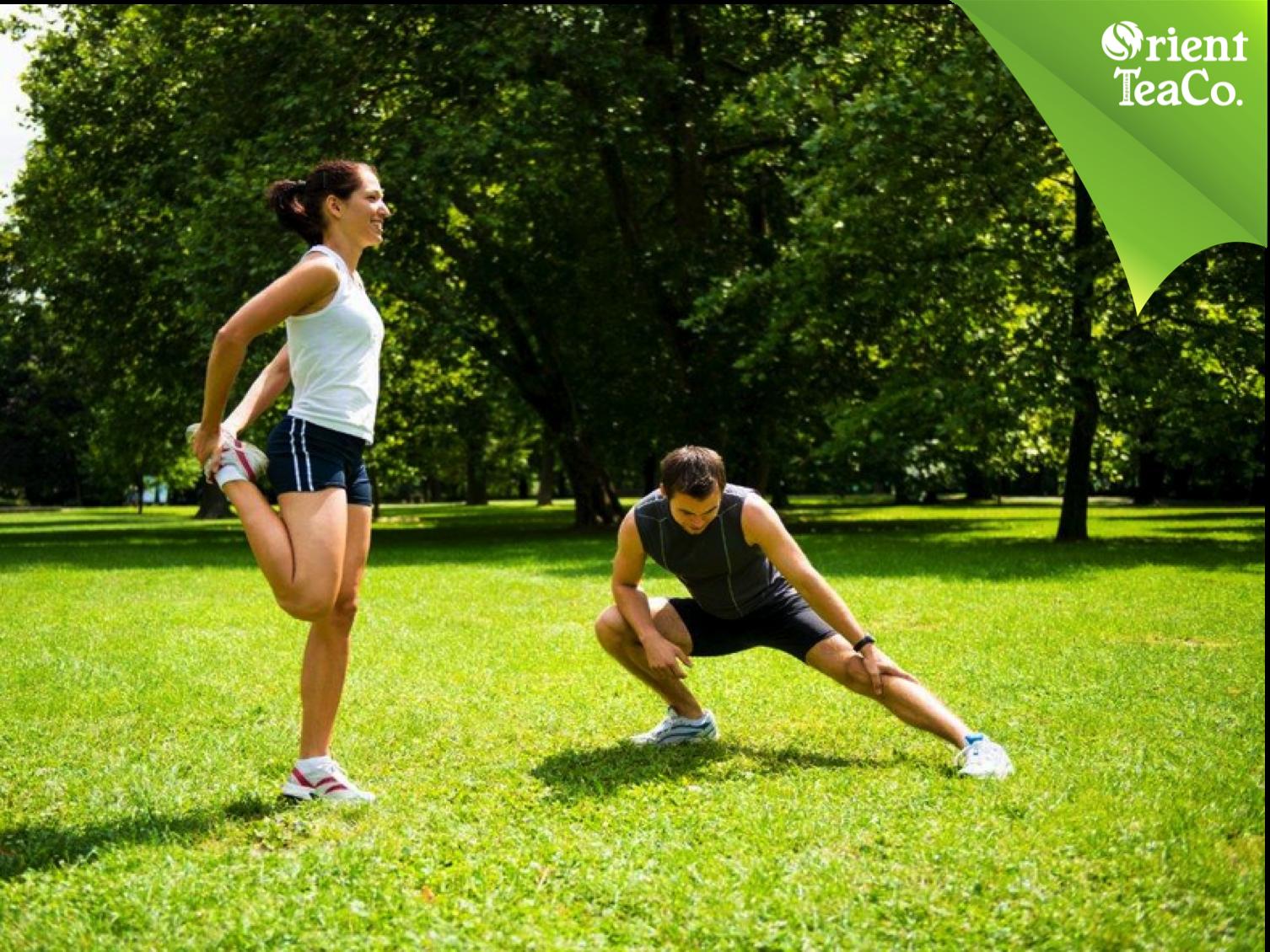 Photo of Una es al aire libre Fitness Class para usted?