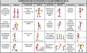 Una visión general de los ejercicios de Ab