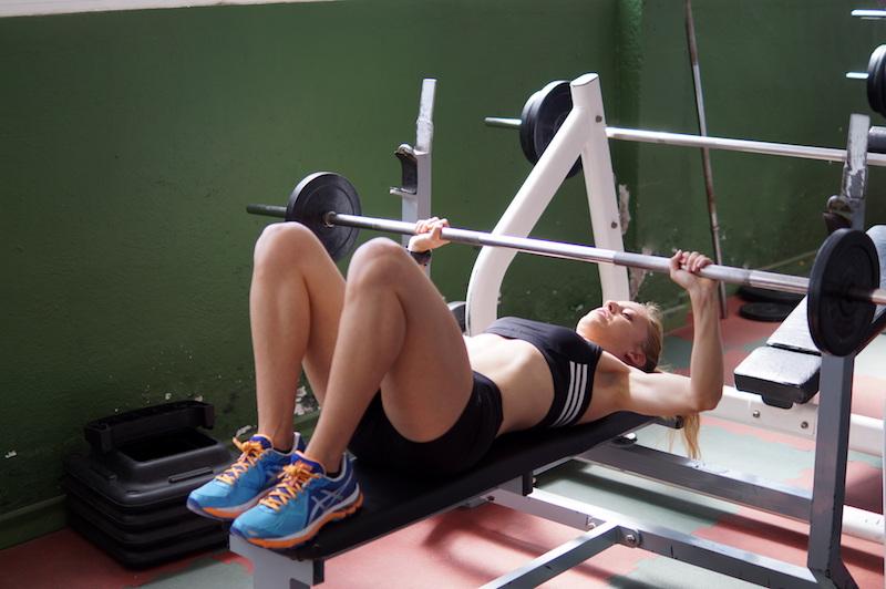 Photo of Usar el entrenamiento de resistencia para mejorar la fuerza y la resistencia muscular