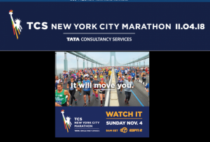 Use estos consejos para ver el maratón de la ciudad de Nueva York