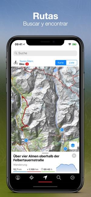 Photo of Utiliza la aplicación de marcadores de tu iPhone para seguir tus caminatas