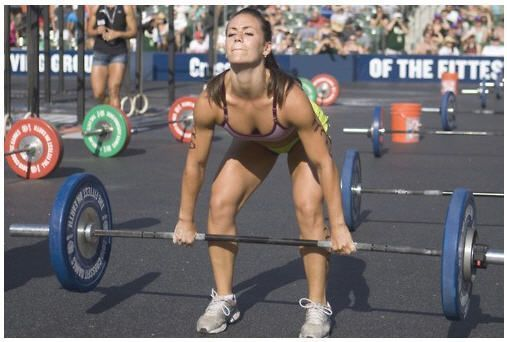 Photo of Ventajas de usar un juego vs. varios juegos durante el entrenamiento con pesas