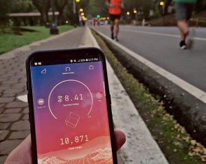 30 maneras fáciles de caminar 2.000 pasos más al día