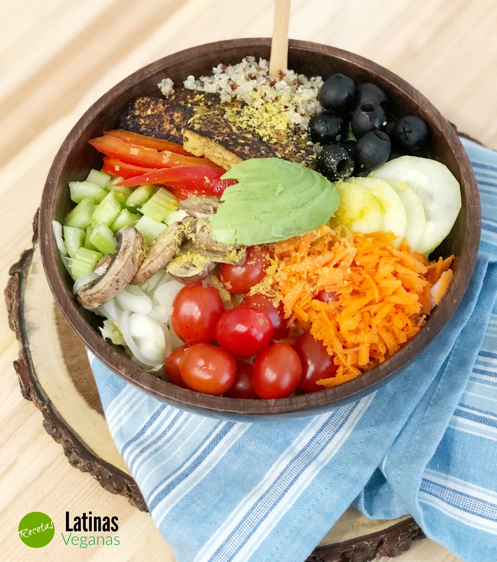 Photo of 36 ingredientes de la ensalada que le gustarán a sus hijos