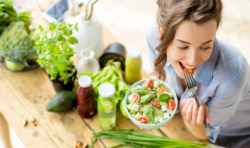 Photo of 5 cosas que hacer cuando empiezas una nueva dieta