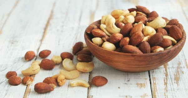 Photo of 5 formas saludables de incluir proteínas en su dieta