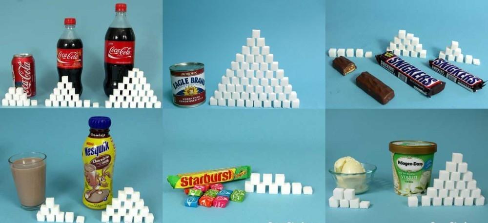 Photo of 6 fuentes inesperadas de azúcar en la dieta de sus hijos