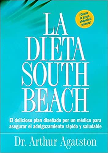 Photo of Actualizaciones recientes de la Dieta South Beach