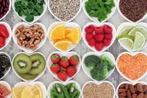 Algunas vitaminas y nutrientes podrían ayudar a la función del hígado
