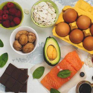 Alimentos con alto contenido de carbono que deben evitarse con una dieta baja en carbono