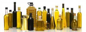 Alternativas de aceite de oliva con menos grasa y menos calorías