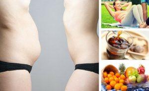 Añada cambios sencillos a su rutina diaria para la pérdida de peso