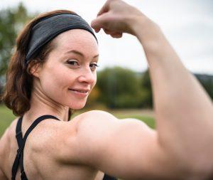 ¿Añadir más carbohidratos a su dieta puede causar un aumento de peso?
