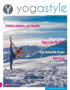 Aprender Drishti puede mejorar drásticamente su práctica de yoga