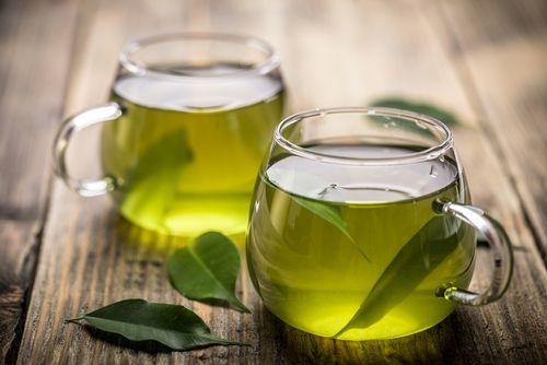 Photo of ¿Bebedor de té verde? Descubra los beneficios de la L-Tianina