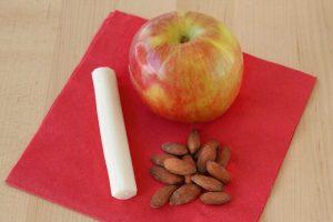 Bocadillos de película saludables que no arruinarán su dieta