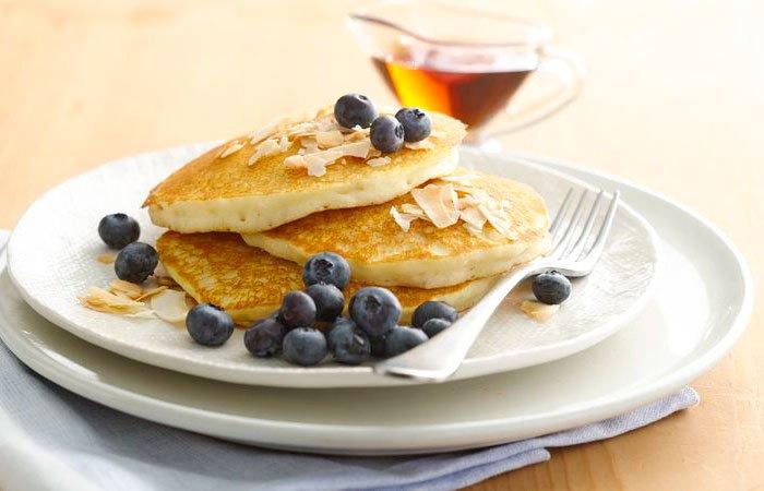 Photo of Brunch de un plato sin gluten Receta de una cazuela de desayuno sin gluten