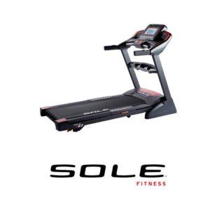 Cintas De Correr Sole Fitness F63