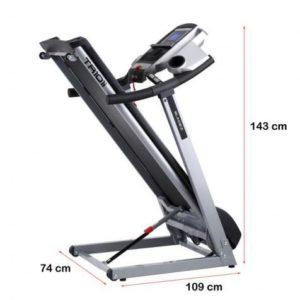 Cintas De Correr Tr101i Bladez Fitness