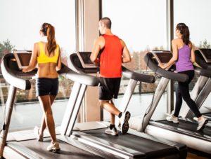 Cintas De Fitness