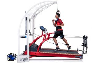 Cómo añadir peso a su entrenamiento en la cinta rodante