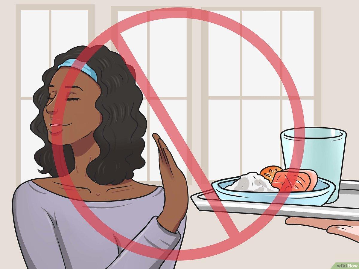 Photo of Cómo dejar de comer cuando no tienes hambre pero estás estresado