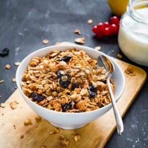 Cómo elegir un cereal de desayuno