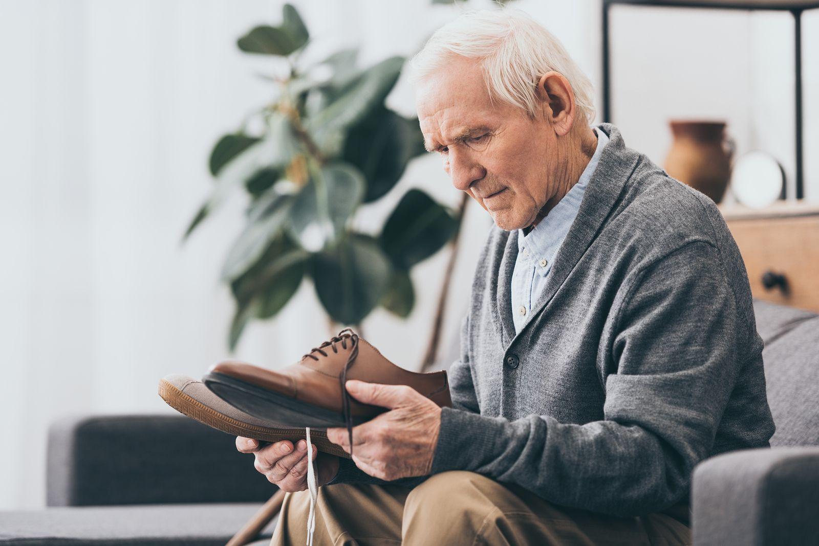 Photo of Cómo elegir zapatos para sus necesidades a medida que envejece