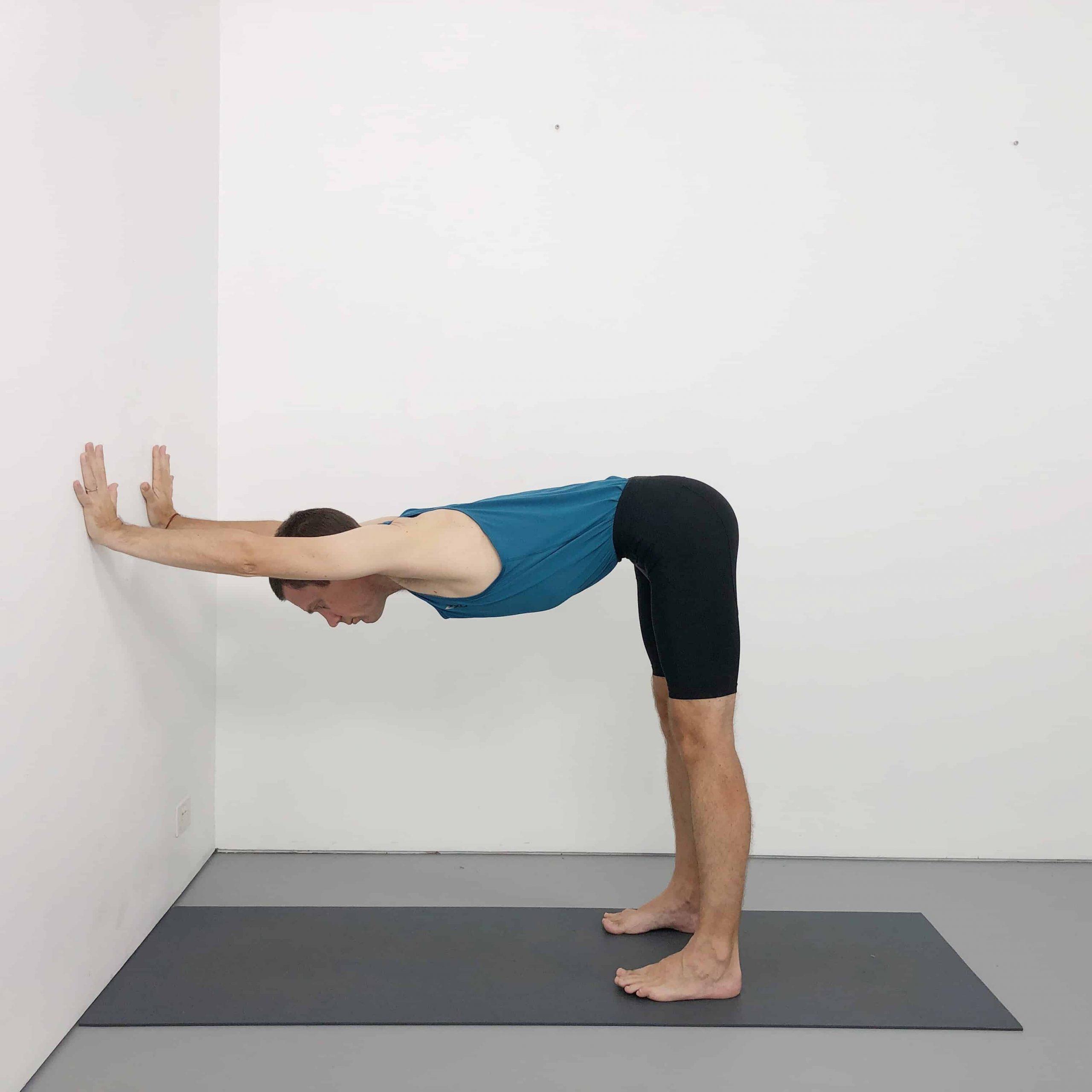 Photo of Cómo hacer el estiramiento reclinado para el exterior de la cadera