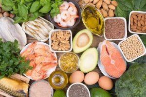 Cómo los ácidos grasos omega-3 pueden combatir diferentes problemas de salud