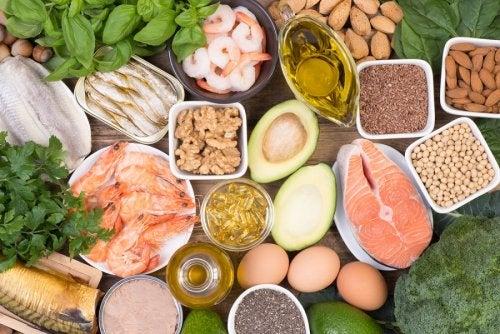 Photo of Cómo los ácidos grasos omega-3 pueden combatir diferentes problemas de salud