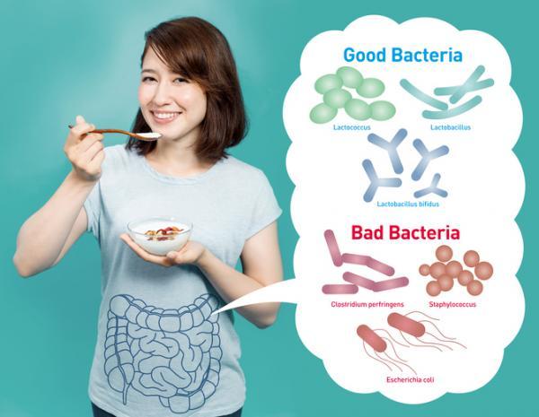 Photo of Cómo saber si debe tomar probióticos
