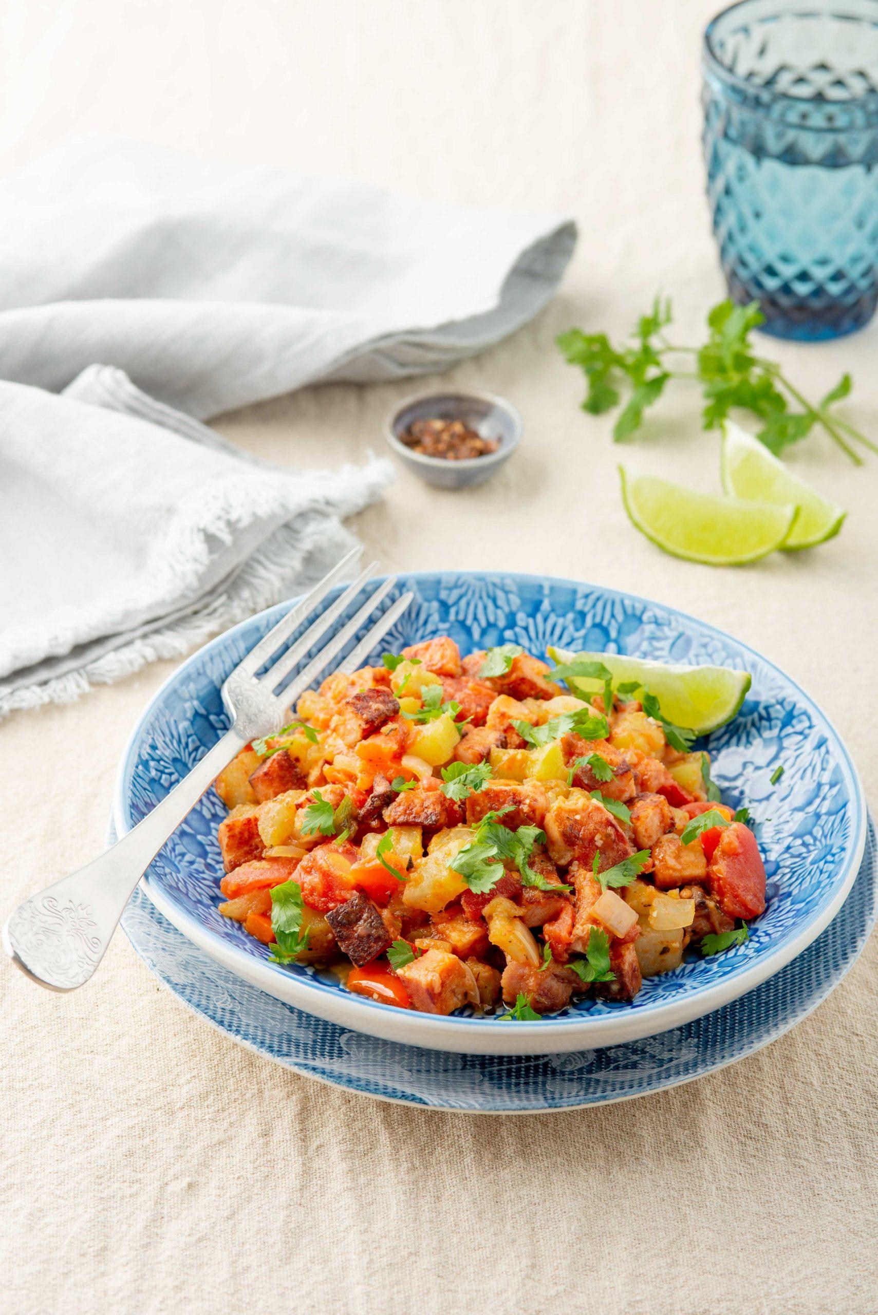 Photo of ¿Cómo se pueden añadir pimientos de jalapeño en las dietas bajas en carbohidratos?