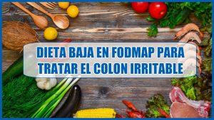 ¿Cómo se relaciona la dieta baja en FODMAP con la libre de gluten?