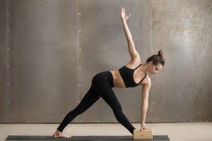 Cómo se usan las asanas en el yoga hoy en día